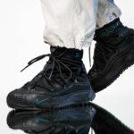 Nike Zoom Terra Antarktik ACG Gore Tex 'Black Midnight Turquoise'