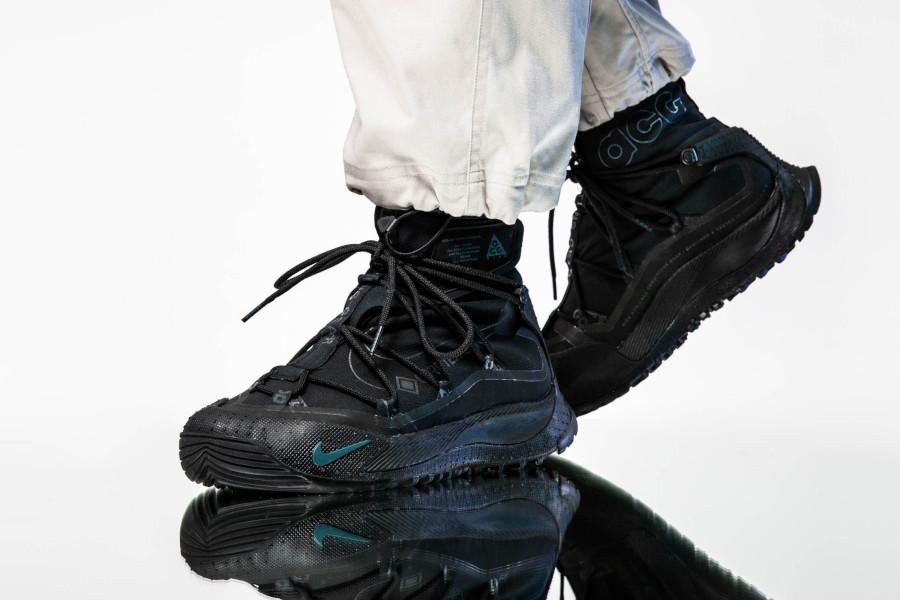 Nike Acg Zoom Terra Antarktik GTX Black BV6348-001