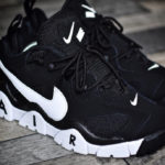 Nike Air Barrage Low OG '96 Black White Retro 2020