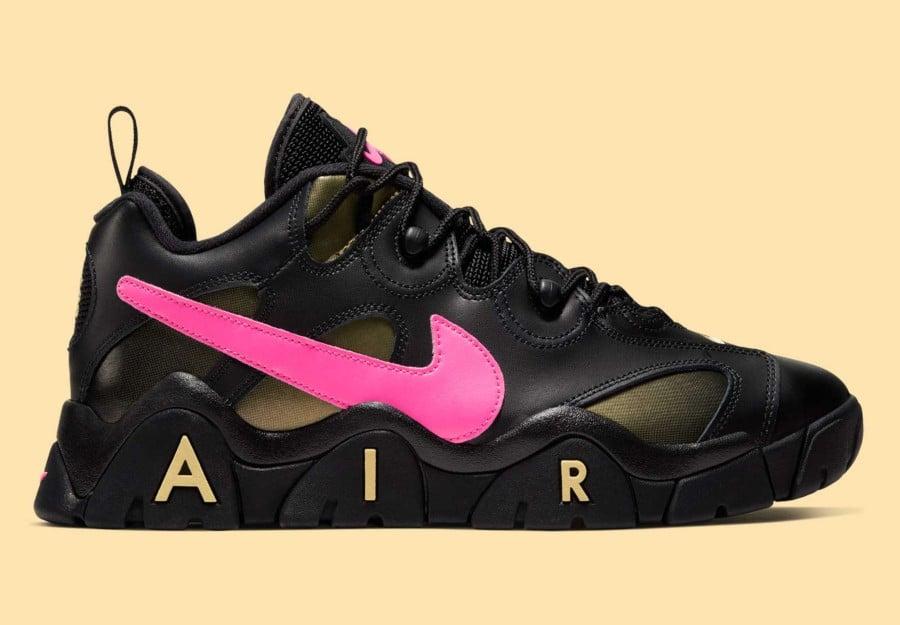 Nike-Air-Barrage-Low-QS-Pink-Blast-Infinite-Gold-Superbowl-Liv-2020-5