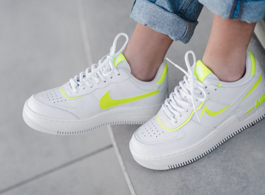 air force 1 femme shadow