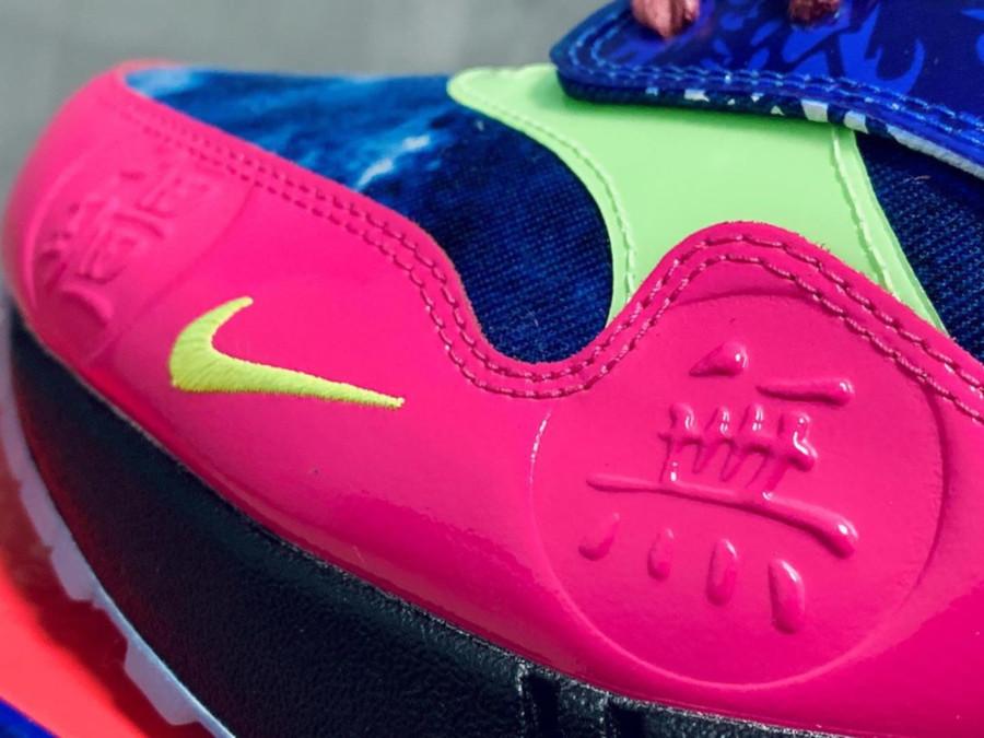 Nike Air Max 1 Premium Chinese New Year 2020 (Year of the Rat) (4)