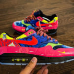 Nike Air Max 1 Premium Chinese New Year 2020 (Year of the Rat)