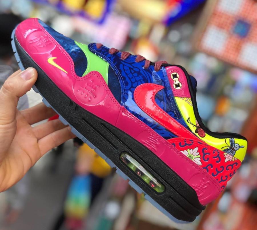 Nike Air Max 1 YOR 2020 (2)
