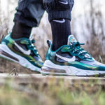 Size? x Nike Air Max 270 React Dragon Fly