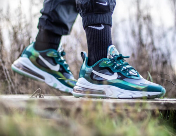 Nike Air Max 270 React Size Exclusive Dragon Fly CT2536