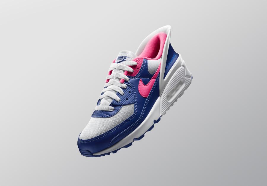 Nike Air Max 90 Flyease sortie mars