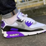 Nike Air Max 90 OG Hyper Grape (30th Anniversary)