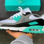 Nike Air Max 90 OG Hyper Turquoise 'Mint' (30th Anniversary)