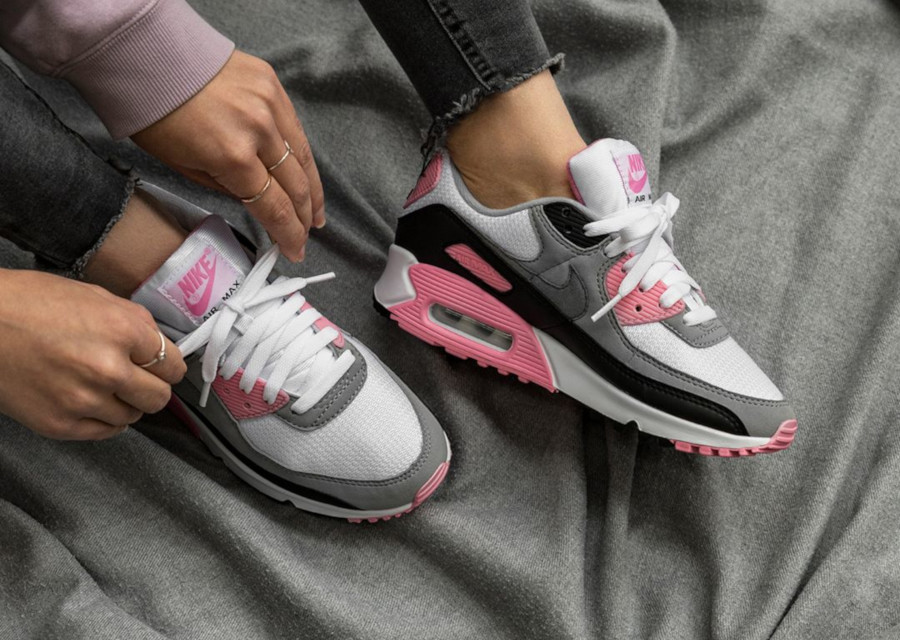 Nike Air Max 90 OG Recraft Rose Pink CD0490 102