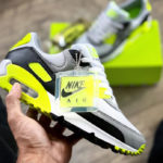 Nike Air Max 90 OG Volt Particle Grey (30th Anniversary)