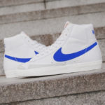 Nike Blazer Mid '77 Vintage 2020 'White Racer Blue'