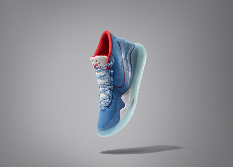 Nike KD 12 Don C