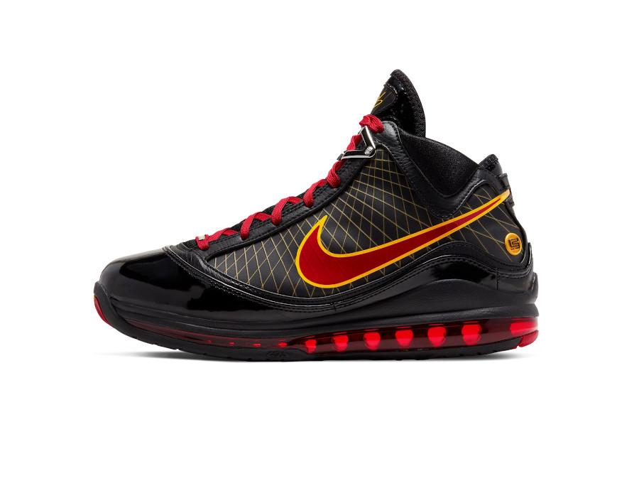 Nike Lebron 7 QS Fairfax