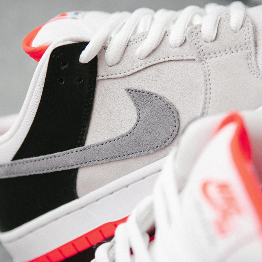 Avis : que vaut la Nike SB Dunk Low Pro ISO Infrared CD2563