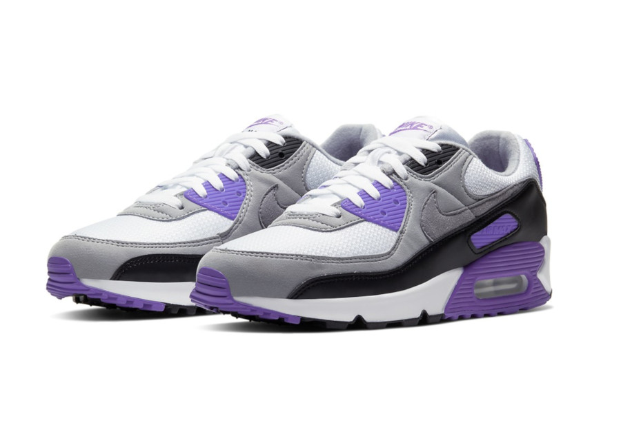 Nike Wmns Air Max 90 OG Hyper Grape