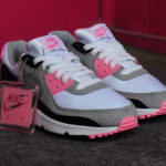 Nike Wmns Air Max 90 OG 'Pink' (30th Anniversary)