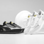 Puma Chinatown Market Future Rider 'White & Black'