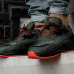 Puma RS9.8 Trail 'Forest Night Black'