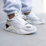 Puma RS-X Reinvention Wn's 'White Natural Vachetta'