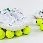 Reebok Dual Court 'White Chalk Emerald'
