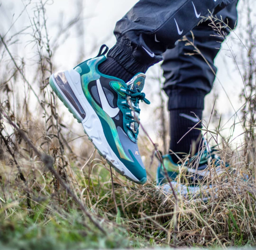 Size x Nike Air Max 270 Dragon Fly (2)