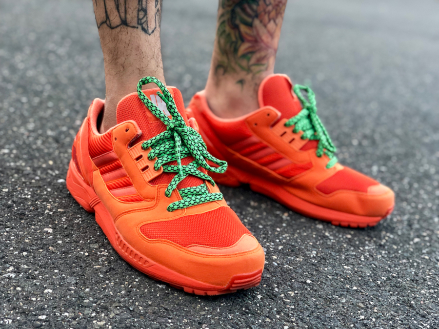 Undefeated x Adidas Consortium ZX 8000 AZX Project - @mikeykicks (1)