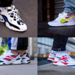 10 sneakers Reebok à moins de 100€ (soldes hiver 2020)