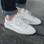 Adidas Garwen 'Off White Gold Metallic'