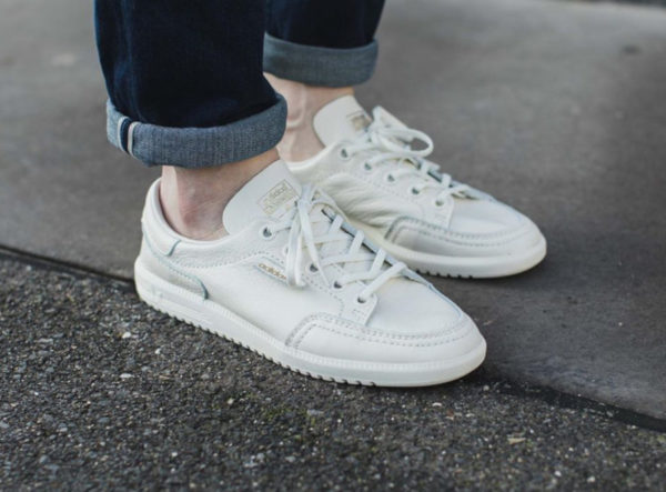 Adidas Garwen 'Off White Gold Metallic' (2)