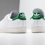 Adidas Superstar Superstan OG 'Cloud White Green'