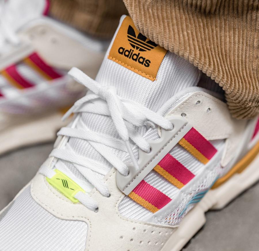 Adidas ZX 10,000 C Footwear White Supplier Colour FV6308 (1)