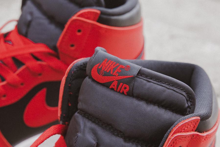 Air Jordan 1 High Retro OG 85 Varsity Red (6)