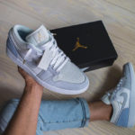 Air Jordan 1 Low Paris (Jordan City Pack)