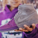 Sheila Rashid x Air Jordan 1 Mid 'Unite' (Chicago Collaborators)
