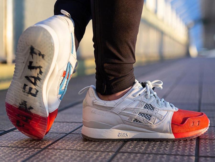 Asics Gel Lyte 3 Mita Sneakers Trico 2020 1193A185-000