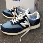 New Balance Comp 100 OG Navy Blue 2020