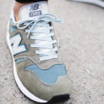 New Balance M 1300 JP3 'Grey' (made in USA)