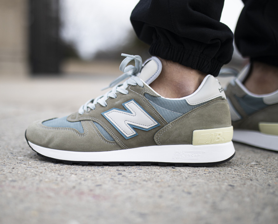 New Balance M1300JP3 Grey Made in US 20200207