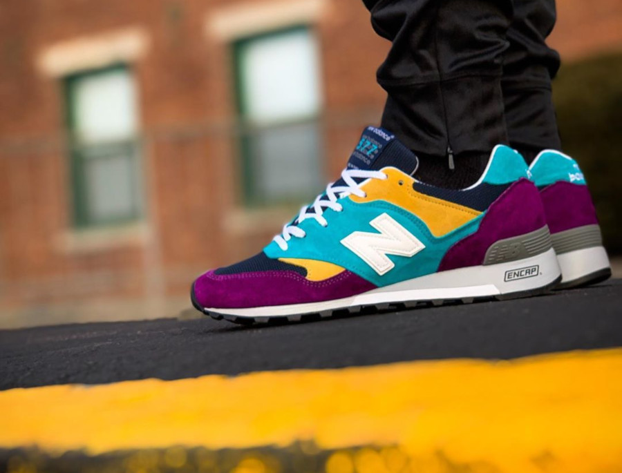 New Balance M577LP Hanon x SNS (made in UK)