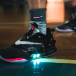 Nike Adapt BB 2.0 'Black'