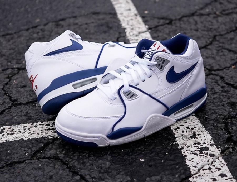 Nike Air Flight 89 OG True Blue 2020 CN5668-101