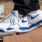 Nike Air Flight 89 OG 'True Blue' Retro 2020