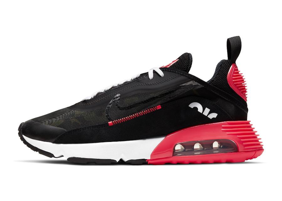 Nike Air Max 2090 Duck Camo
