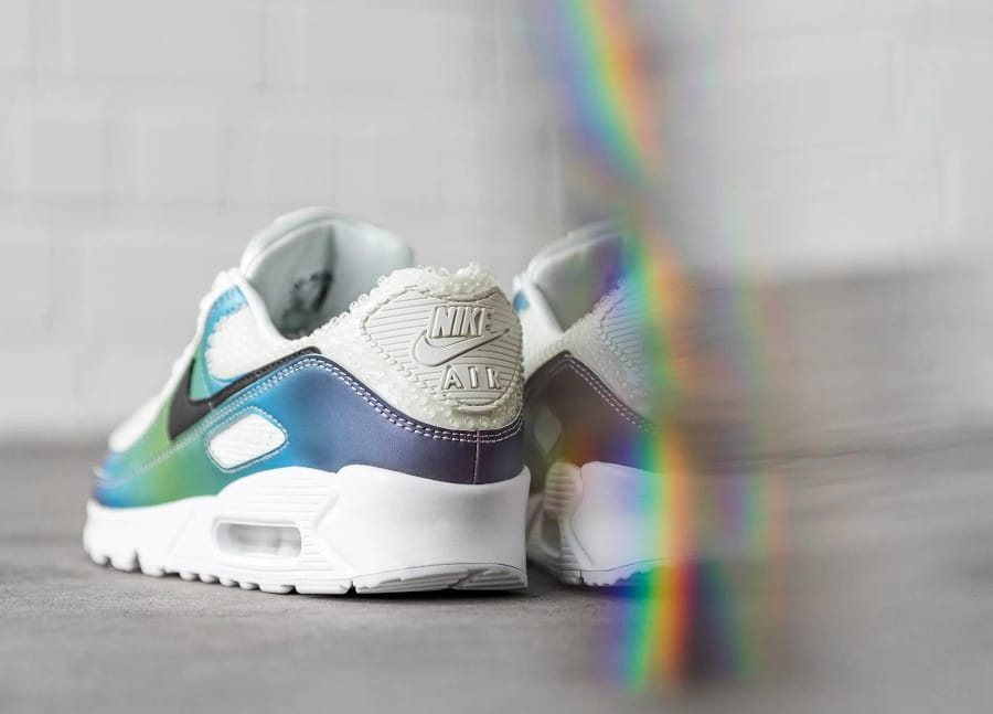 Nike Air Max 90 20 'Bubble Pack' (2)