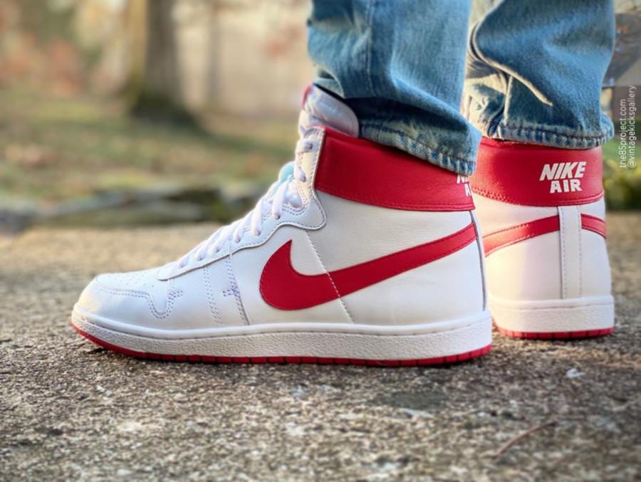 Nike Air Ship PE 1984 2020 (2)