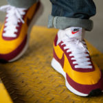 Nike Air Tailwind 79 'University Gold Team Red'