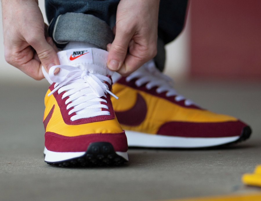 Nike Air Tailwind 79 'University Gold Team Red' (1)