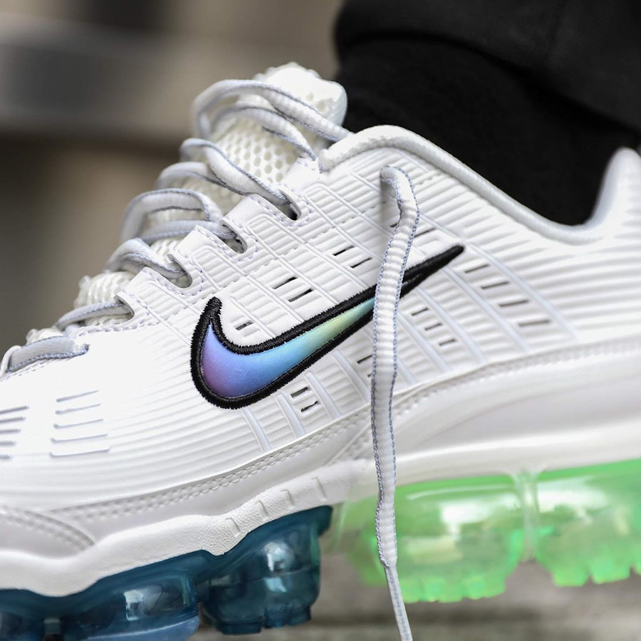 Nike Air Vapormax 360 20 'Bubble Pack' Summit White Lime (4)