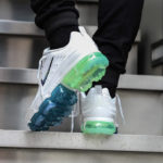 Nike Air Vapormax 360 20 'Bubble Pack' Summit White Lime